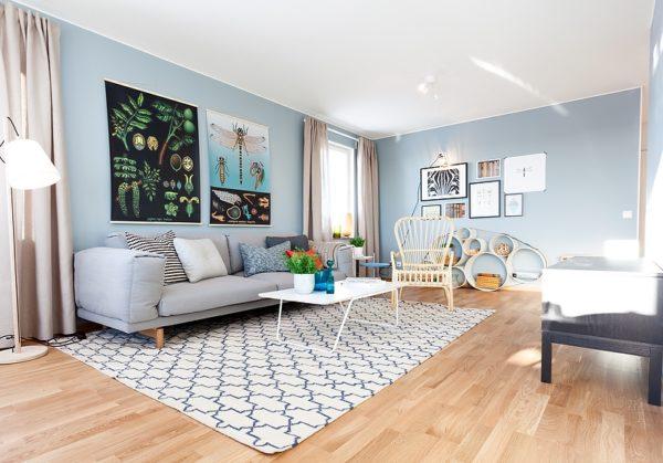 Bí quyết lựa chọn loại sàn gỗ thích hợp với ngôi nhà - BLUEPLANET 0984.126.738 Page 17