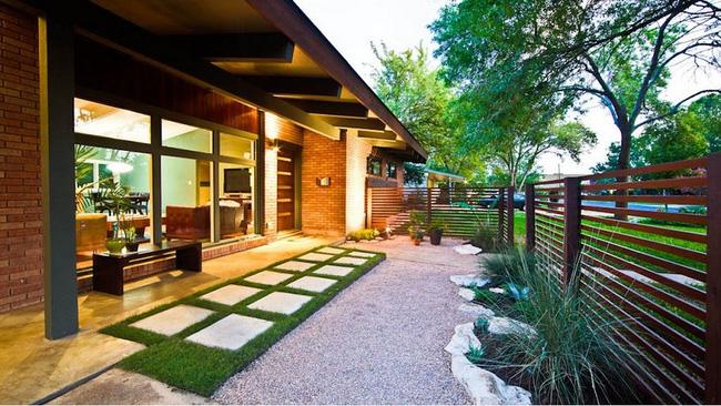 11 cách trang trí sân vườn đẹp hợp xu hướng - Nhà Đẹp Số (3)