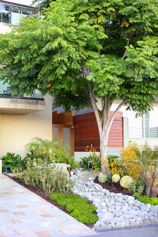 11 cách trang trí sân vườn đẹp hợp xu hướng - Nhà Đẹp Số (6)