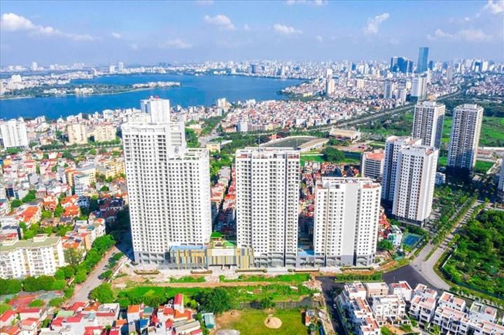 3 hình thức đầu tư bất động sản bạn nên tìm hiểu | Tin tức mới nhất 24h - Đọc Báo Lao Động online - Laodong.vn