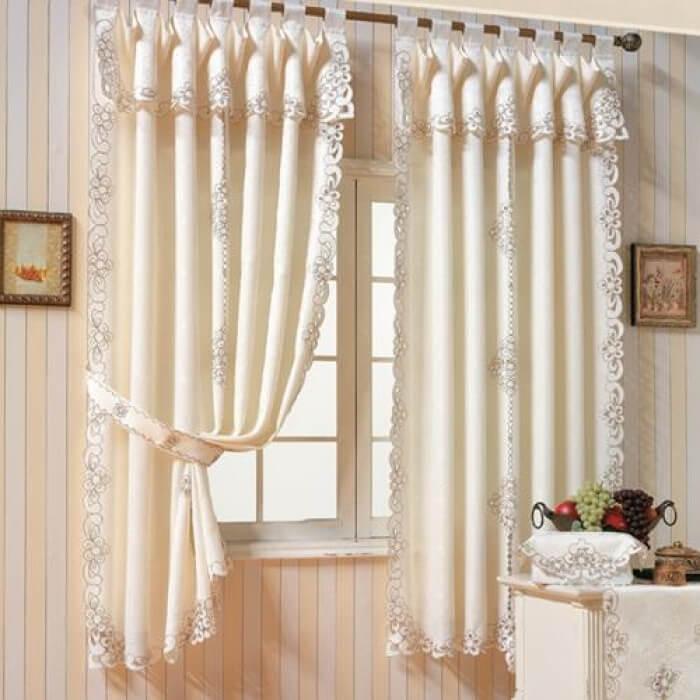 Hướng dẫn treo rèm cửa đơn giản không cần thuê thợ - RÈM WINART
