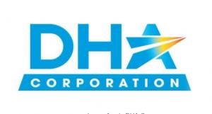 Logo công ty DHA Corp