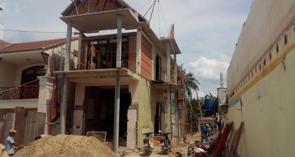 Bốn lưu ý không thể bỏ qua khi xây nhà