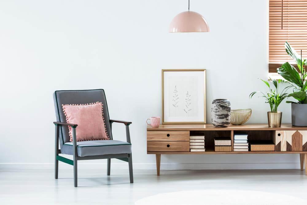 đồ gỗ nội thất là gì