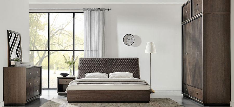 Trọn bộ nội thất phòng ngủ Bentley Designs