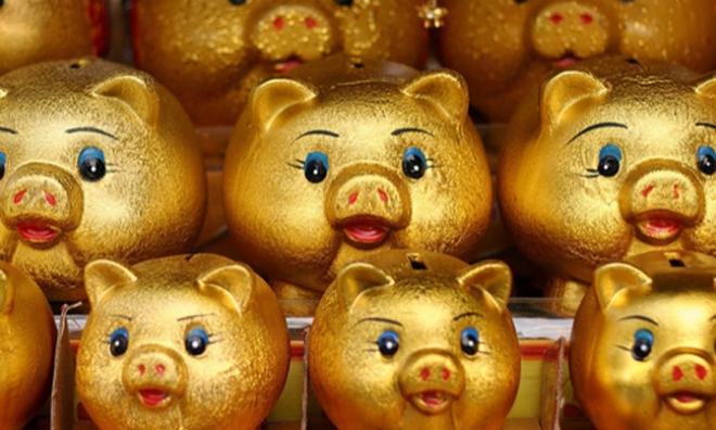 Phong thủy kinh tế năm Hợi