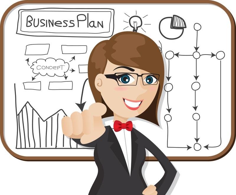Cách viết 1 kế hoạch kinh doanh hoàn hảo