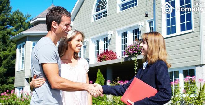 Tổng hợp các 'chiêu' tìm kiếm khách mua bất động sản hiệu quả nhất ...