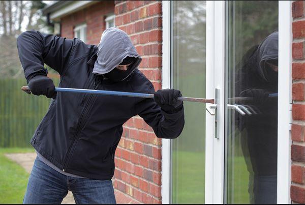 Cách chống trộm vào nhà – Hướng dẫn làm bẫy chống trộm