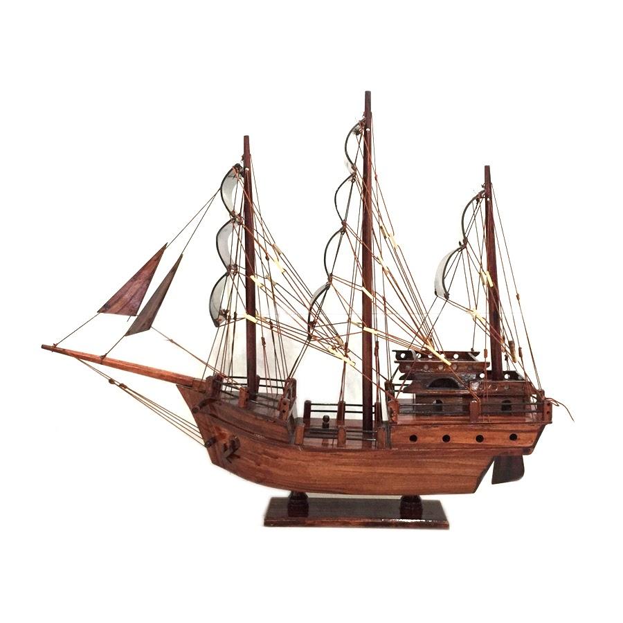 Ý nghĩa sử dụng mô hình thuyền buồm làm quà tặng sếp