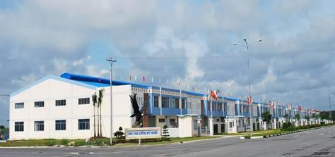 Khu Công nghiệp & Đô Thị Bàu Bàng (7)