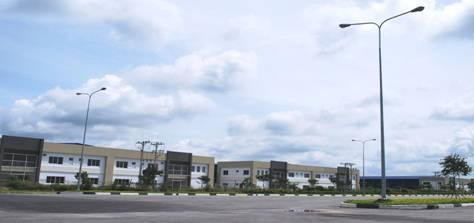 Khu Công nghiệp & Đô Thị Bàu Bàng (8)