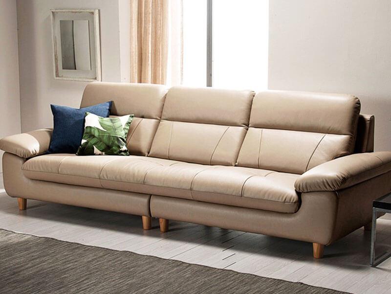 Ghế sofa đẹp XAB84 tại Nội Thất Xuyên Á - Sofa