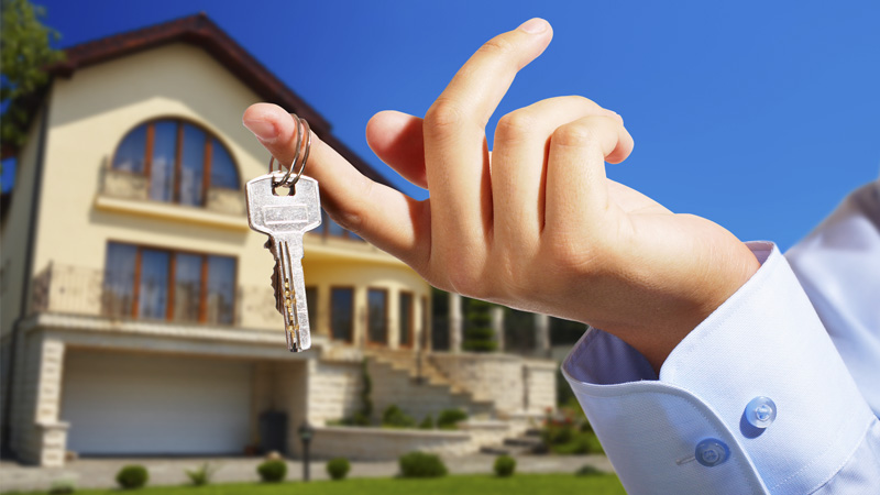 Những điều không nên bỏ qua khi mua nhà lần đầu