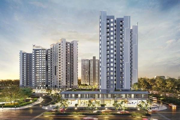 ưu điểm dự án astral city