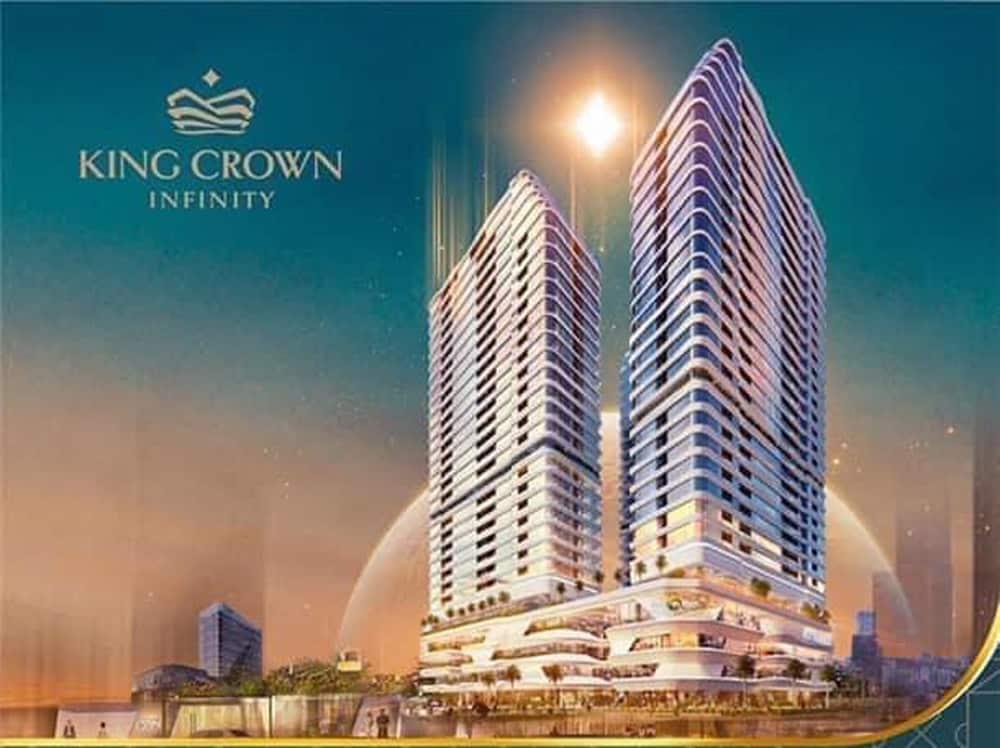 dự án King Crown Infinity