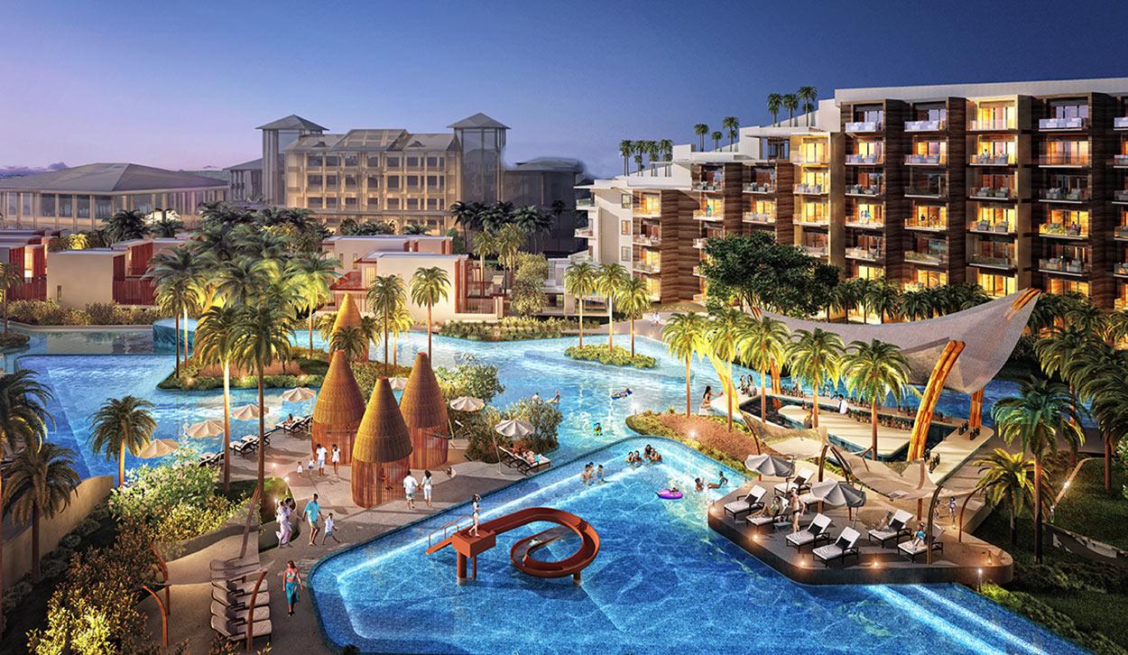 Dự án Sun Grand City An Thới Nam Phú Quốc | 0905 585 024