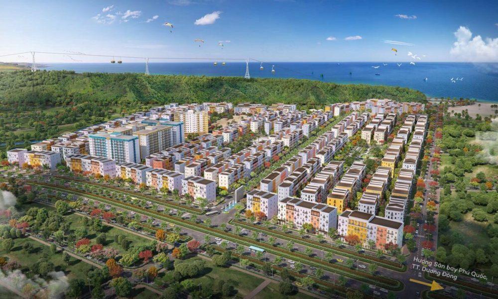 Khu đô thị Sun Grand City Nam Phú Quốc - QUANG THẮNG LAND - 092-689-3689