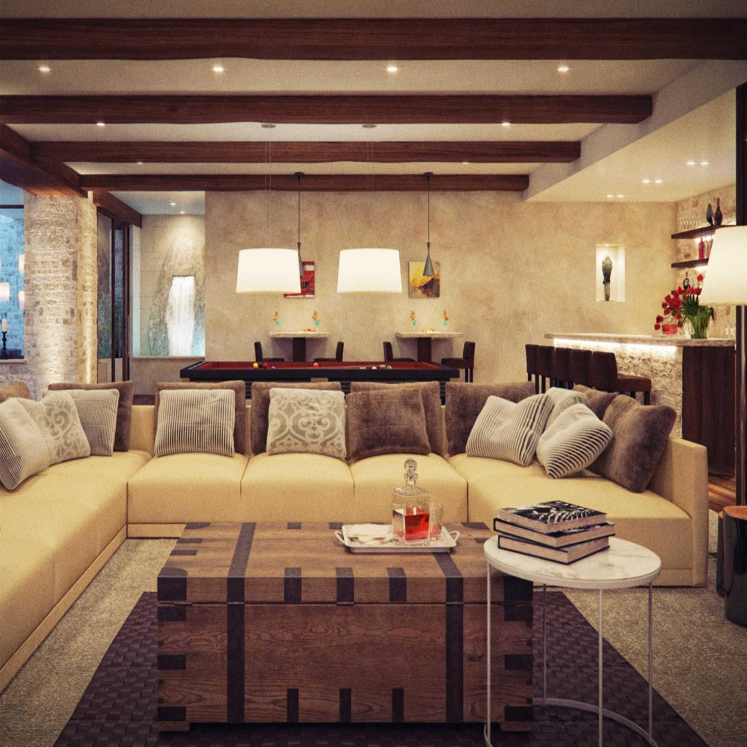 Đơn giản trong thiết kế nội thất giúp không gian căn hộ chung cư kiểu Nhật trở nên gọn gàng và rộng rãi