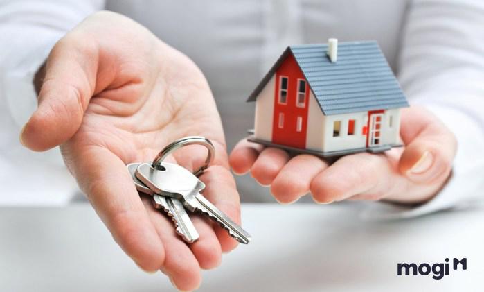bí quyết kinh doanh bất động sản | Mogi.vn