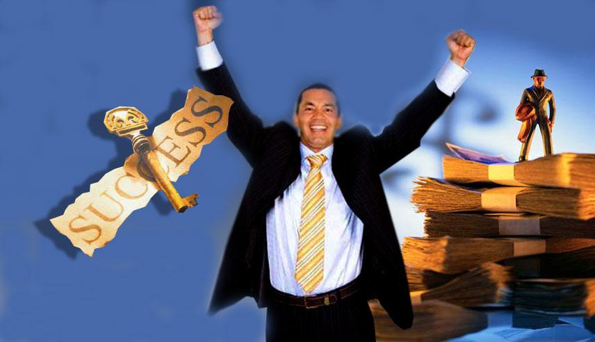 5 nguyên tắc vàng giúp bạn thành công trong kinh doanh