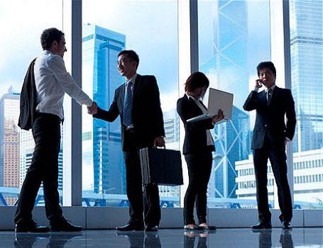 Các nguyên tắc vàng về phong thuỷ trong kinh doanh