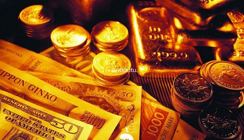 Các loại hình đầu tư Vàng