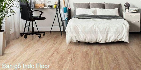 sàn gỗ Indo Floor