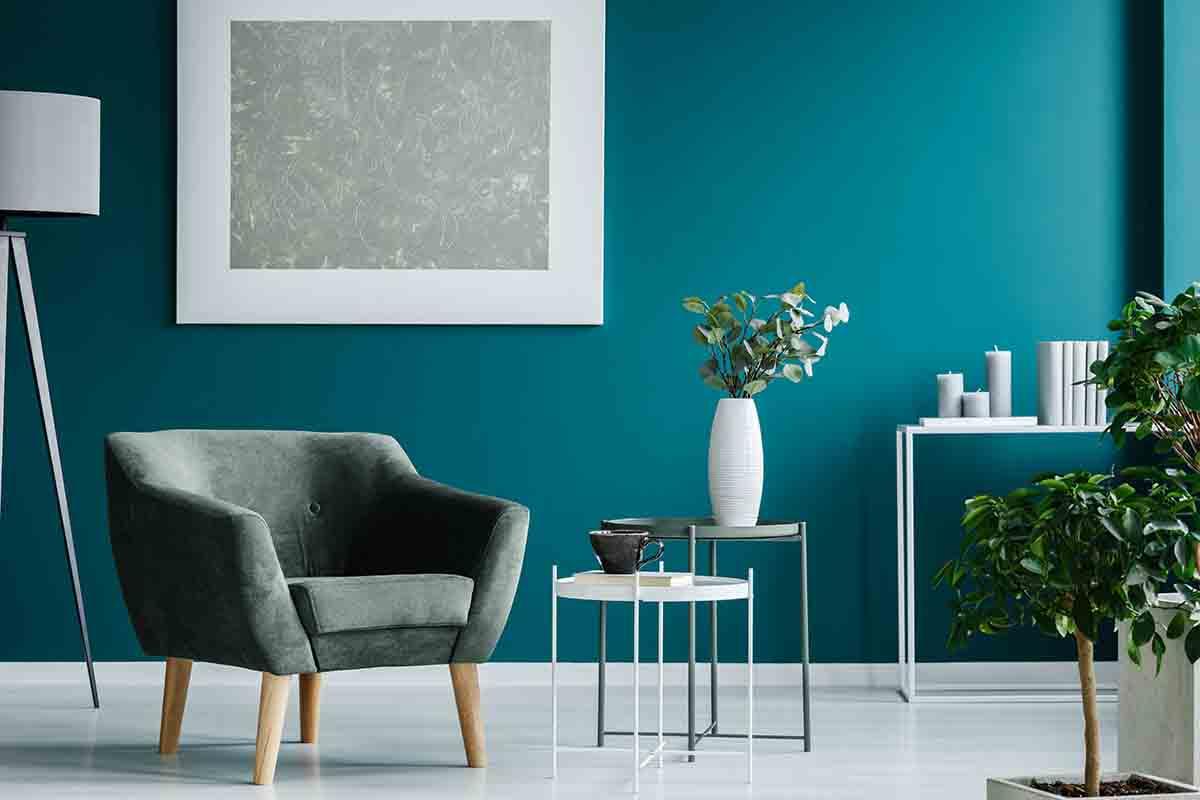 4 nguyên tắc màu sắc trong thiết kế nội thất phải biết   Kiến Việt net