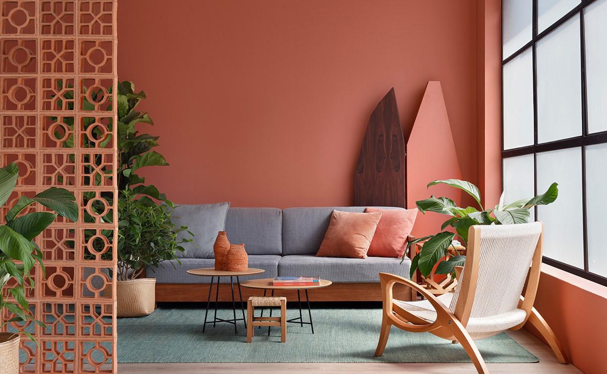 Cập nhật xu hướng màu sắc nội thất 2019 - Blog - SeSe.vn