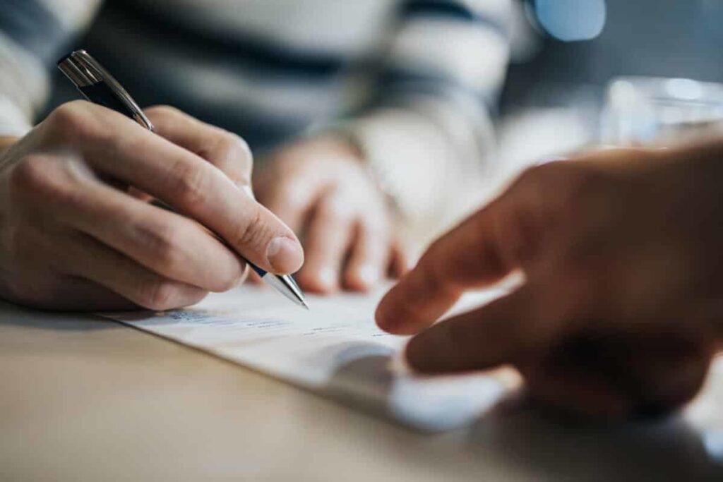 Mẫu biên bản thanh lý hợp đồng xây dựng