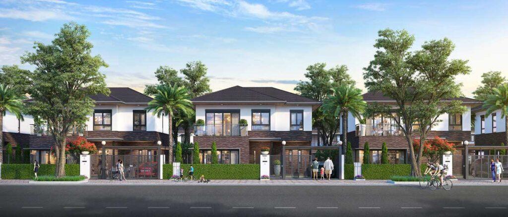Thiết kế dự án Izumi City