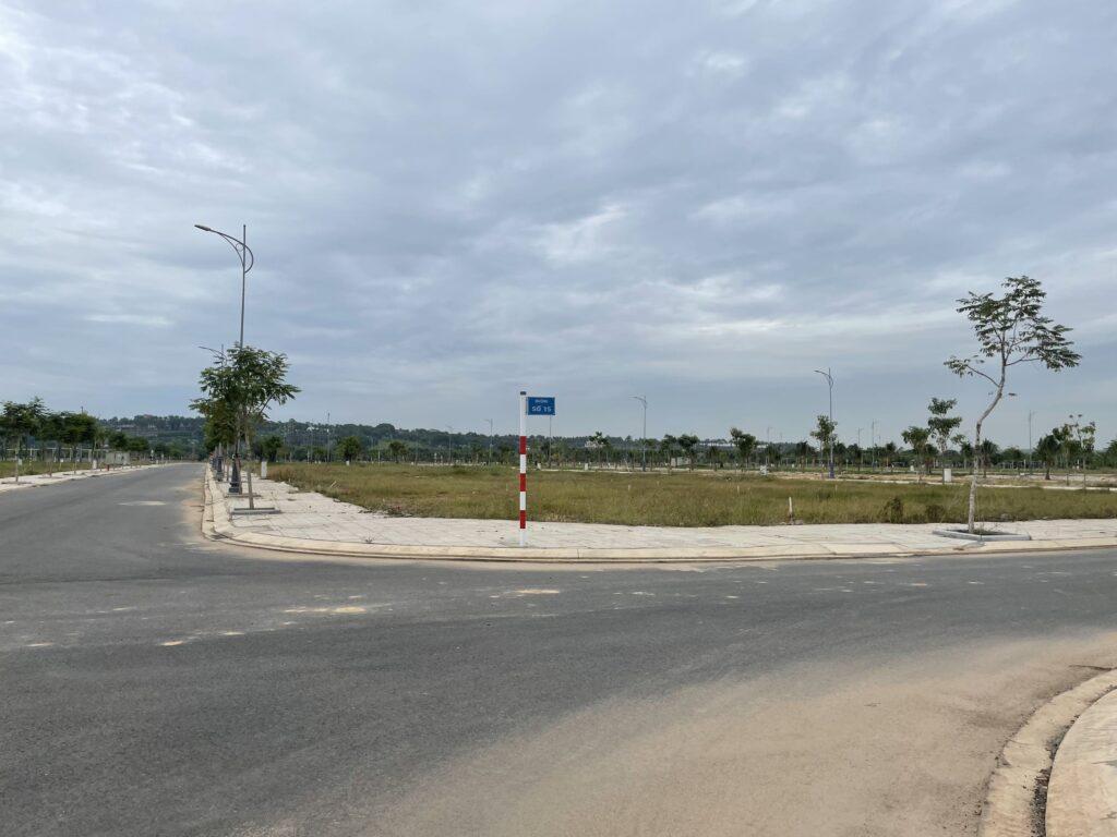 Tiến độ dự án Biên Hòa New City
