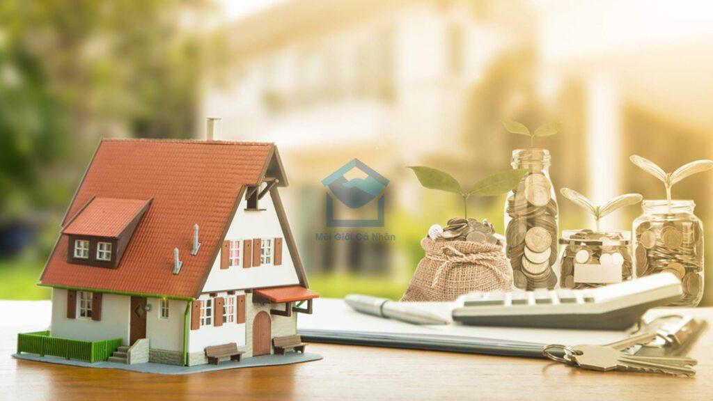 Hợp đồng môi giới bất động sản
