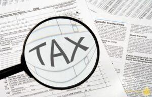 Hướng dẫn kê khai thuế cho thuê nhà qua mạng