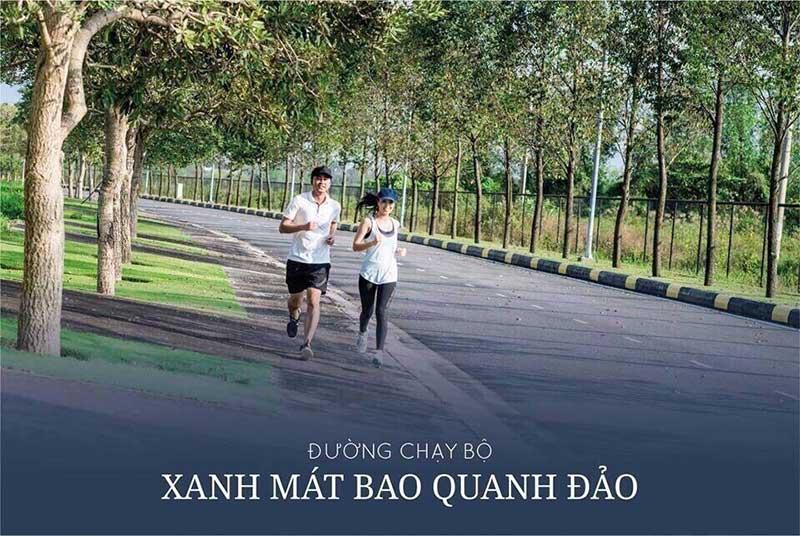 Tiện ích Biên Hòa New City