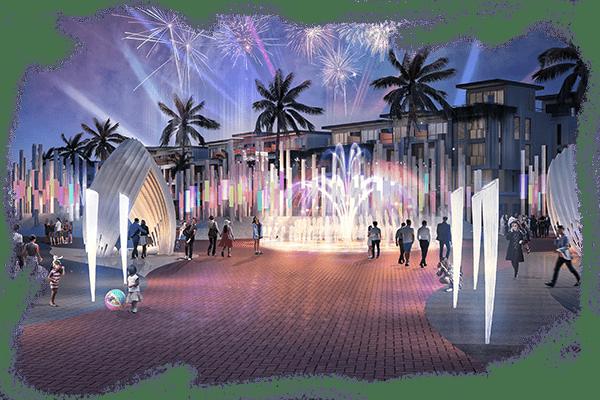 Meyhomes Phú Quốc - Thành phố đảo nhiệt đới đa sắc màu